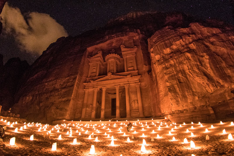 Discover Jordan, The Jewel of the Middle East