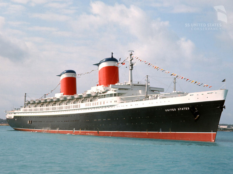 ss united states crystal cruises
