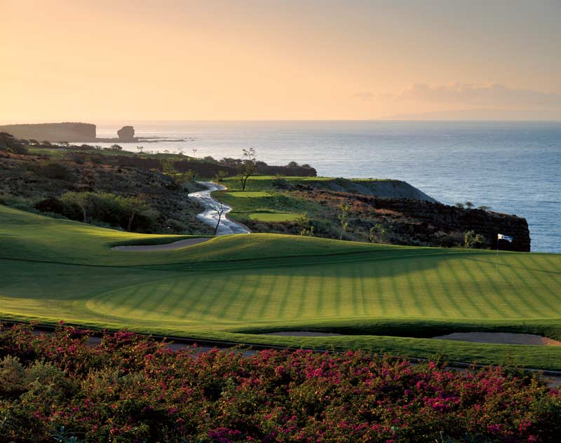Four-Seasons-Lanai-Golf