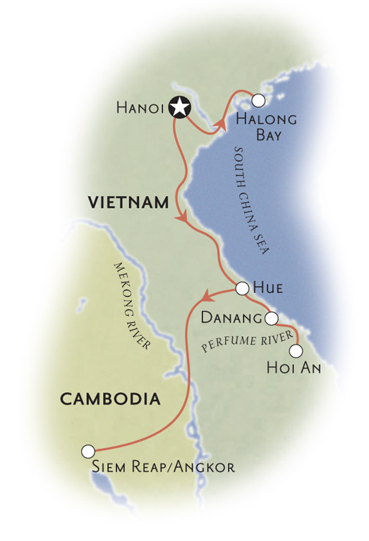 vietnam-walking-map